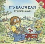 Little Critter: Earth Day by Mercer Mayer