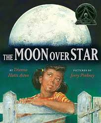 The moon over star book